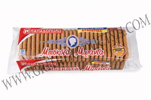 Miranda Papadopoulou Biscuits 250g