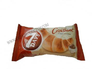 Croisant 7Days With Cocoa Filling 80gr.