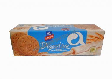 Digestive Biscuits Allatini 220 gr
