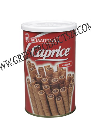 Caprice papadopoulou Wafers 115 gr.
