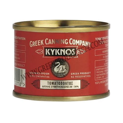 Tomato Paste Kyknos 200 gr.