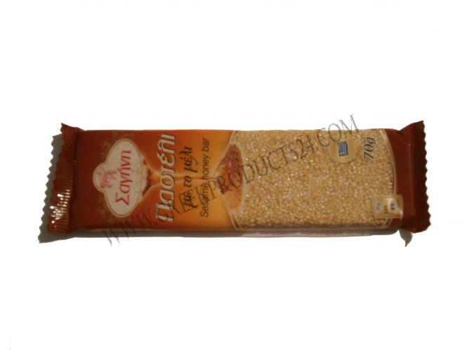 Sesame Honey Bar Sagini