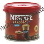 Nescafe Classic Decafeine 50gr