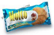 Croissant  Molto with Chocolate 100gr.